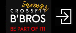 CrossFit B'Bros Summer