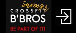 CrossFit B'Bros Summer